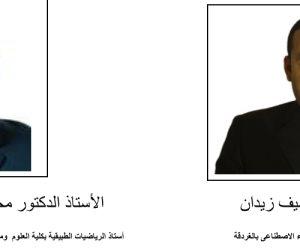 عالمان مصريان يعالجان مشكلتان علميتان مستعصيتان في مجال الحوسبة الكمومية