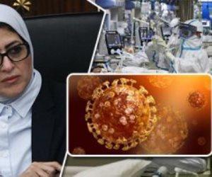 تنفيذ حزمة إجراءات تحمي مريض كورونا.. مستشفيات «السبوبة» في قبضة الصحة