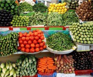 شعبة الخضروات والفاكهة: استمرار العمل بسوق العبور خلال العيد واستقرار الأسعار