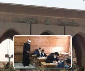 اليوم.. آخر موعد للتسجيل في اختبارات القدرات بجامعة الأزهر