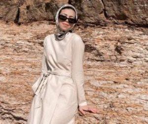 أزياء محجبات موضة صيف 2021.. 10 أفكار لاختيار ملابس أنيقة وعصرية