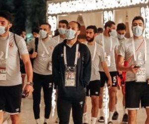 الأهلى vs عن نهضة بركان.. ماذا قال نجوم القلعة الحمراء عن المباراة المرتقبة؟