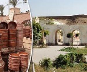 الفواخير تعود من جديد.. ماذا فعلت الحكومة لإعادة النبض لقرية أفران الفخار؟