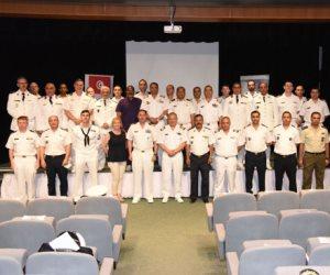 ختام فعاليات التدريب البحرى Phoenix Express - 2021 بتونس بمشاركة مصر وأمريكا (صور)