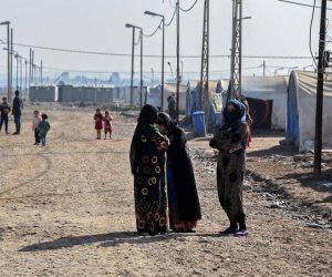 """أزمة بسبب عودة """"عائلات داعش"""" إلى العراق"""