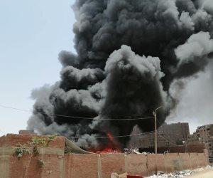 متى ينطفئ «عقب السيجارة»؟.. حرائق مخازن الأحياء تكشف عوار قيادات المحليات