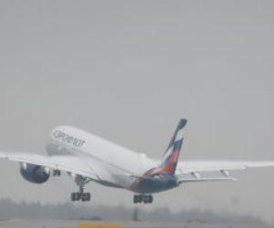 الخارجية الروسية تعلن استئناف الرحلات الجوية لمنتجعات مصر هذا الصيف
