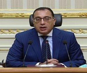 رئيس الوزراء: إعفاء مصر من عمولة ضمان المخاطر يعكس ثقة فرنسا فى أداء اقتصادنا
