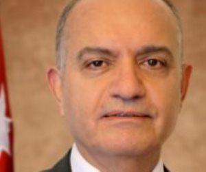 السفير الأردني بالقاهرة : المشاورات مستمرة لخدمة الفلسطينيين وقضيتهم العادلة