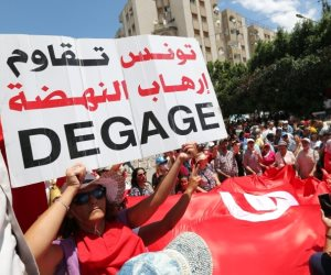 بعد الفضائح المستمرة .. هل اقتربت نهاية جماعة الإخوان في تونس؟
