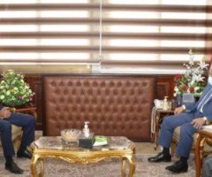 مدير برنامج الأغذية العالمى: مصر فى عهد الرئيس السيسى قدمت عدة تجارب ناجحة