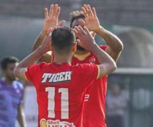 أهداف مباراة الأهلى و مصر للتأمين الودية (فيديو)