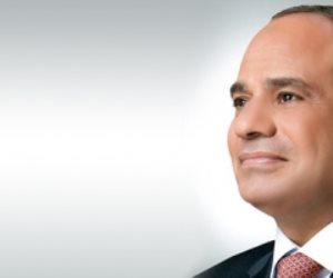 الرئيس السيسى يصدق على اتفاق بين مصر والإمارات بشأن تجنب الازدواج الضريبى