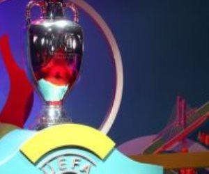 تنطلق الأسبوع المقبل من 6 مجموعات.. تفاصيل نظام بطولة يورو 2020