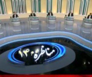 في أول مناظرة رئاسية.. مرشحو انتخابات إيران يتبادلون الاتهامات ويقرون بانتشار الفقر
