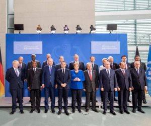 4 ملفات على طاولة «برلين 2».. ماذا ينتظر  المسار السياسي في ليبيا؟