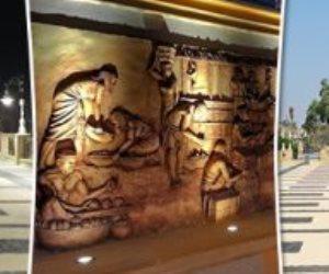 الأقصر تتزين بالمسار السياحي النهري.. المحافظ: تطوير كورنيش النيل يعتبر أهم مشروع لخدمة الأفواج الأجنبية والأهالى