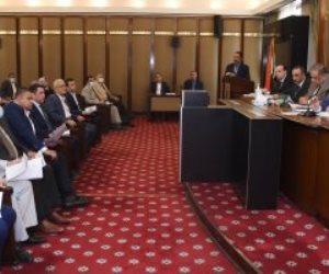 """""""النواب"""" تؤجل مناقشة تعديل قانون المحكمة الدستورية.. والحكومة: يهدف للتعامل مع القرارات وفقا للمصالح الوطنية"""