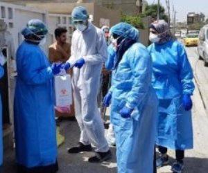 الصحة العراقية: الوضع الوبائي في البلاد خطير رغم تراجع إصابات كورونا