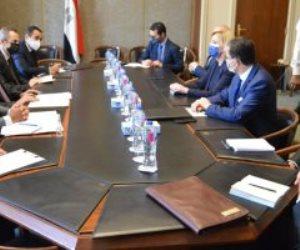مباحثات مصرية فرنسية تناقش التطورات الإيجابية بالعلاقات الثنائية بين البلدين