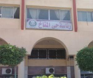 للحد من العشوائيات.. بدء تطبيق الرقم القومي العقاري في بورسعيد أول يوليو ..تكويد 35 ألف قطعة أرض و23 ألف مبنى