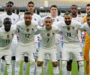 فى ليلة إصابة بنزيما .. فرنسا تحسم ودية بلغاريا قبل يورو 2020 .. فيديو وصور