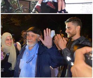 """عائلة """"الكرد"""".. أيقونة النضال الفلسطيني في الدفاع عن الأرض"""