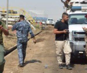 الاستخبارات العراقية تقبض على 18 متهما بقضايا إرهابية فى نينوى