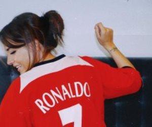بعد مغازلة عارضة الأزياء الشهيرة كاترينا ماريا..هل سيعود كريستيانو رونالدو للمان يونايتد؟