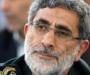 في زيارة غير معلنة.. قائد فيلق القدس الإيراني يصل إلى بغداد