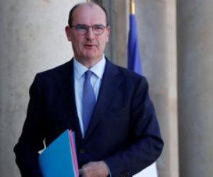 إصابة رئيس وزراء فرنسا بفيروس كورونا للمرة الثانية.. وجارى فحص ماكرون