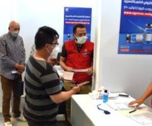 وزارة الصحة: 500 ألف جرعة من «لقاح سينوفاك» قيد التحليل بهيئة الدواء