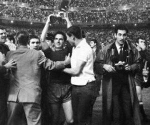 حلقات «أبطال القارة العجوز»: كأس الأمم الأوروبية 1964