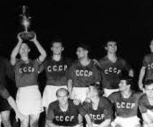 كأس أمم أوروبا 1960.. الاتحاد السوفيتي يغزو القارة العجوز ويسيطر على أول الألقاب