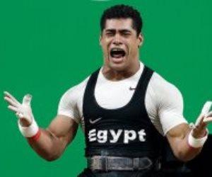 """ضياع الحلم الأولمبى.. صينية بسبوسة تطيح بـ""""محمد إيهاب"""" و""""سارة سمير"""" من أولمبياد طوكيو"""