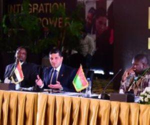 """تحت شعار """"التكامل من أجل النمو"""".. تعرف علي أبرز توصيات منتدى رؤساء هيئات الاستثمار الأفريقية"""