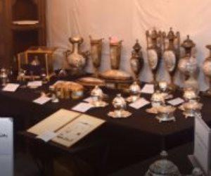 قطاع الفنون التشكيلية: 700 ألف إسترلينى سعر لوحات تاريخية بشقة الزمالك