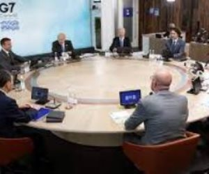 للقضاء على كورونا.. بماذا تعهد زعماء مجموعة الدول الصناعية السبع؟