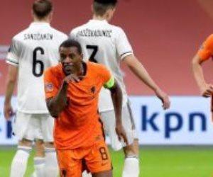 منتخب هولندا يحبط ريمونتادا أوكرانيا بفوز مثير فى يورو 2020.. فيديو