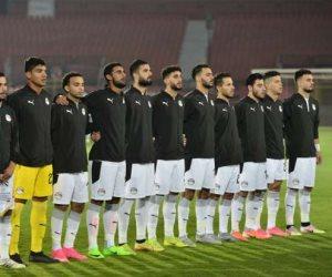 موعد مباريات منتخب مصر الأولمبي في طوكيو... البداية مع اسبانيا