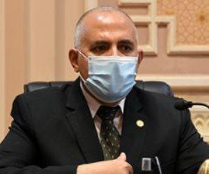 وزير الرى يعلن توقيع بروتوكول بين 3 وزارت والبنك المركزى لتمويل الرى الحديث