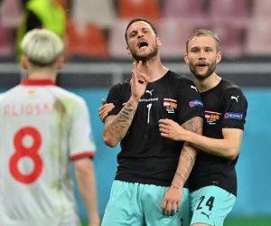 أبرز اللقطات المثيرة في الجولة الأولي من كأس الأمم الأوروبية 2020