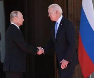 بوتين: اتفقت مع بايدن على عودة السفراء واستئناف مهامهم الدبلوماسية