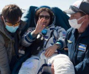 """لاجراء أعمال فى محطة """"تيناهي"""".. الصين تستعد لإطلاق 3 رواد إلى الفضاء"""