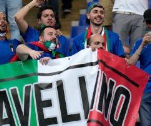 العثور على جهاز قابل للانفجار بمحيط ملعب لقاء إيطاليا وسويسرا بـ يورو 2020