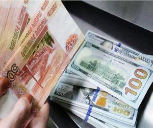 بعد ساعات قليلة من اللقاء .. الروبل الروسي يرتفع أمام الدولار عقب قمة بايدن بوتين