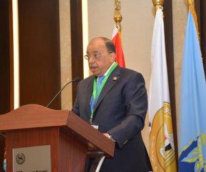 وزير التنمية المحلية: مصر تضع كامل خبرتها وإمكانياتها في خدمة الأشقاء الأفارقة