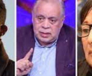 «يا شحاتة باخد 20 مليون».. نقيب الممثلين يتدخل في أزمة إهانة محمد رمضان لسميرة عبدالعزيز