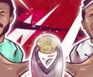"""يضم أقوى 20 فريقًا والبطل سيحصل على 20 مليون دولار .. كاف"""" يعلن انشاء دوري السوبر الأفريقي"""
