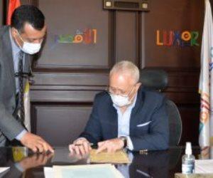 نتيجة الشهادة الإعدادية في محافظة الأقصر برقم الجلوس